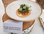 Photo Pancake - La Véranda – La Terrasse
