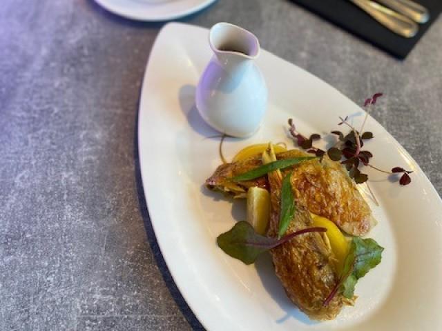 Restaurant LA VÉRANDA
